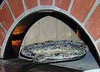 ピザ窯導入